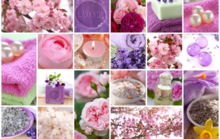 Horizon Aromatics - Application Fragrances